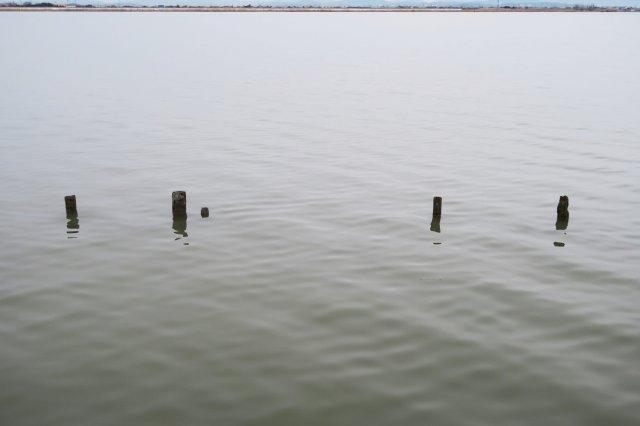 七区貯水池