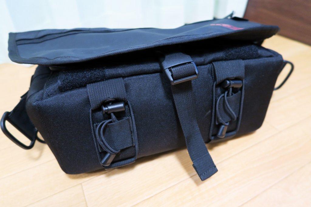 OSP メッセンジャーバッグ