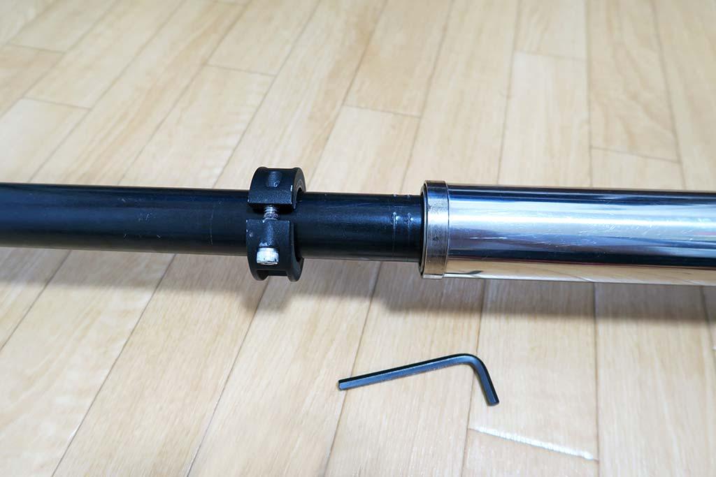 モーターガイド X3-55