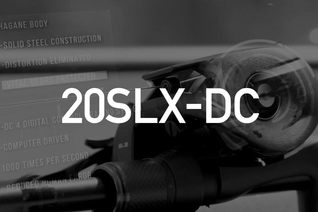 20 SLX DC