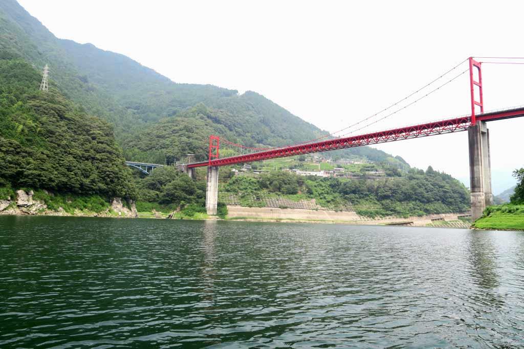高知県 大渡ダム
