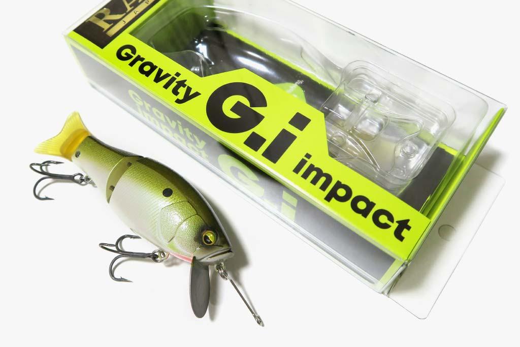 G.i(グラビティインパクト)
